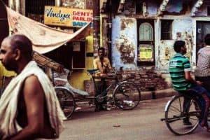 재난, 재난, 재난… 인도가 아프다